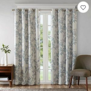 NWT Blackout Curtain